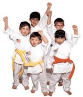 Preschool Karate program Shepherdsville, Louisville ky