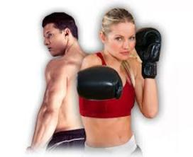 Fitness kickboxing classes in Shepherdsville, Ky