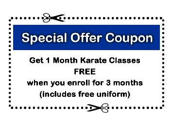 Discount martial arts supplies coupon code